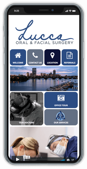Lucca Oral & Facial Surgery